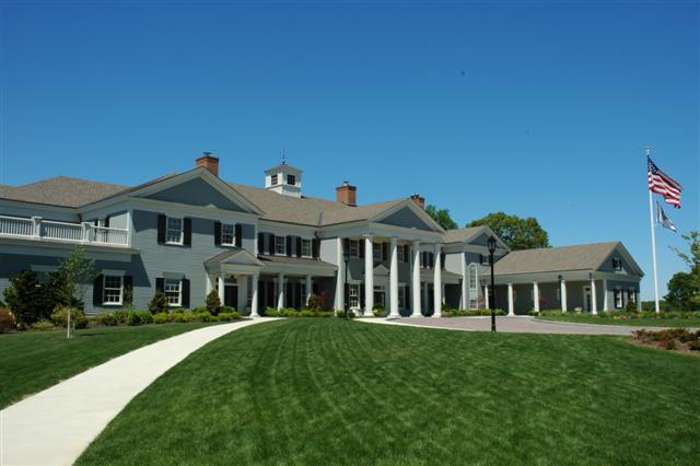 Wellesley Country Club