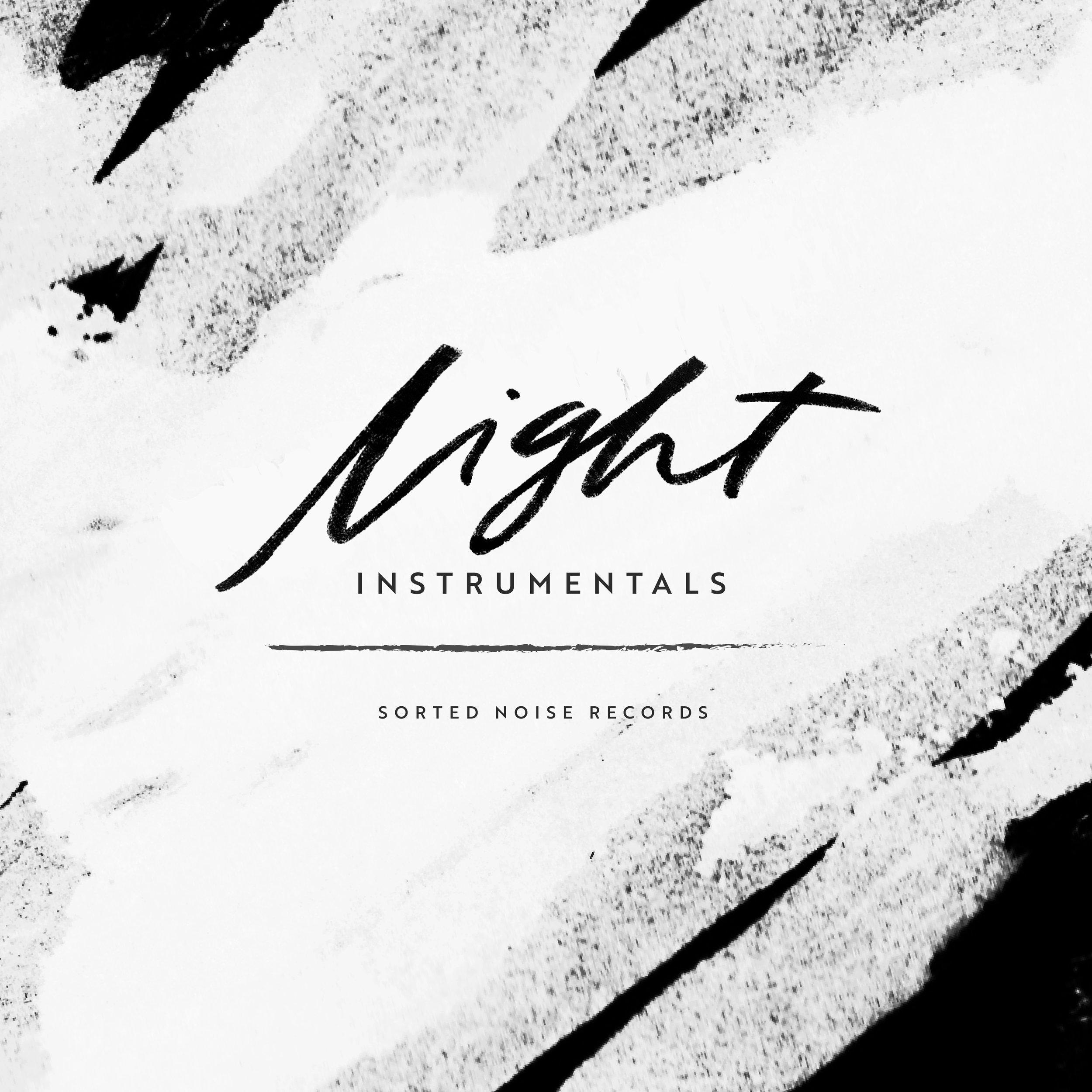 Sorted Noise_Light EP.jpg