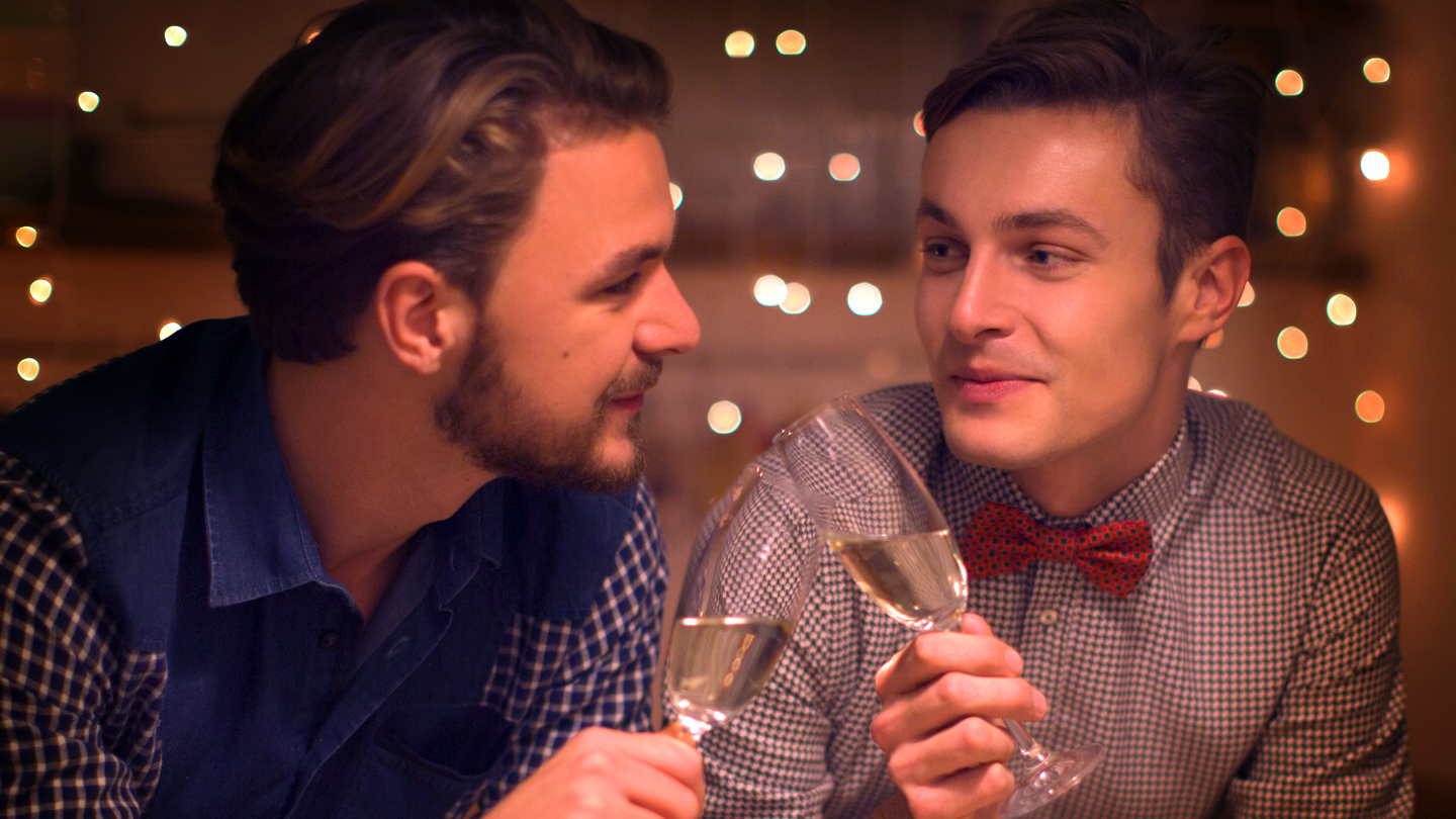 nyc gay matchmaking
