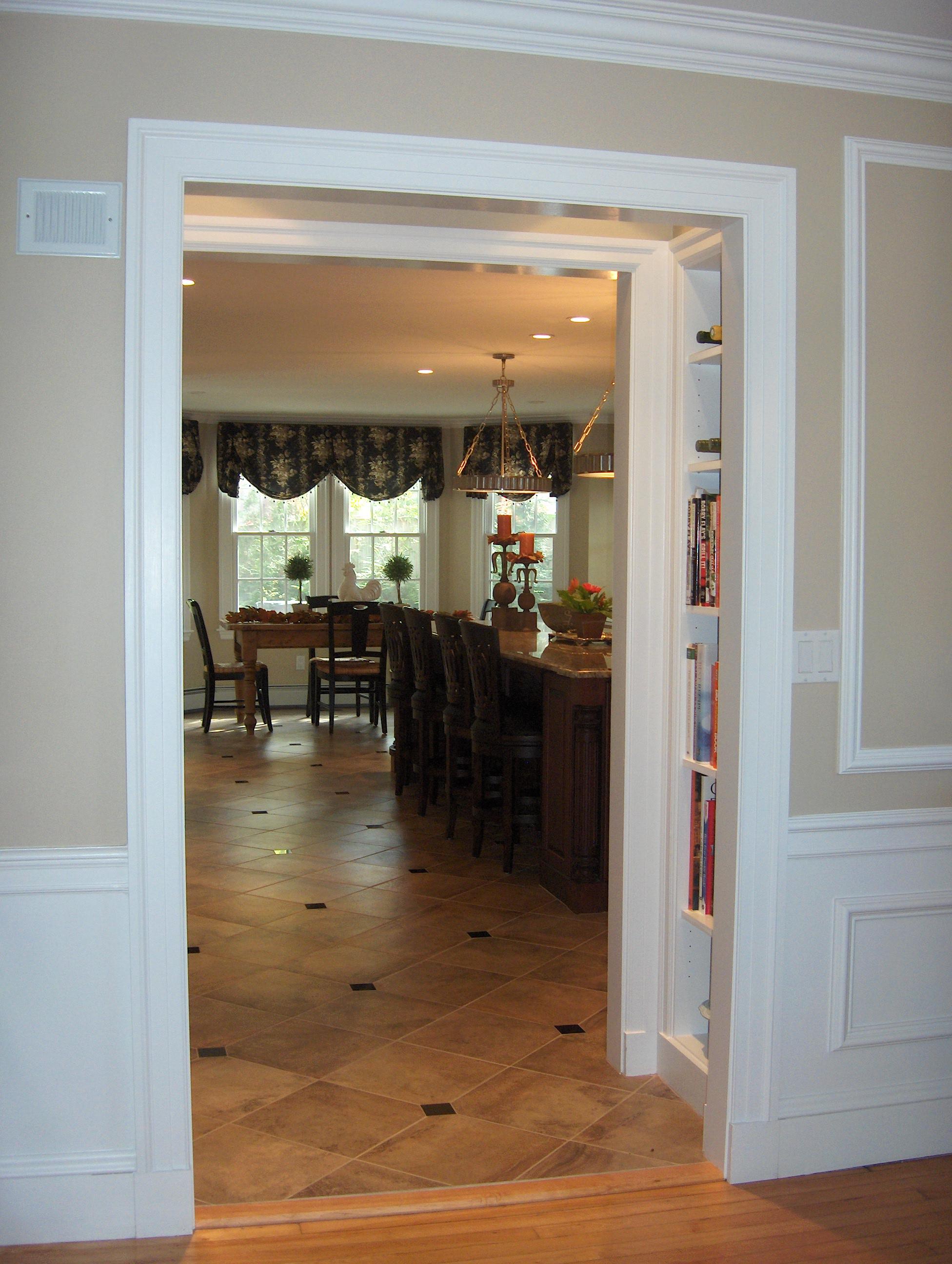 bookcase to kitchen.JPG