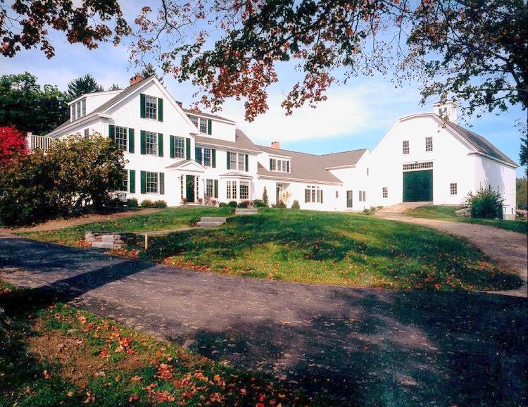 NH Farmhouse