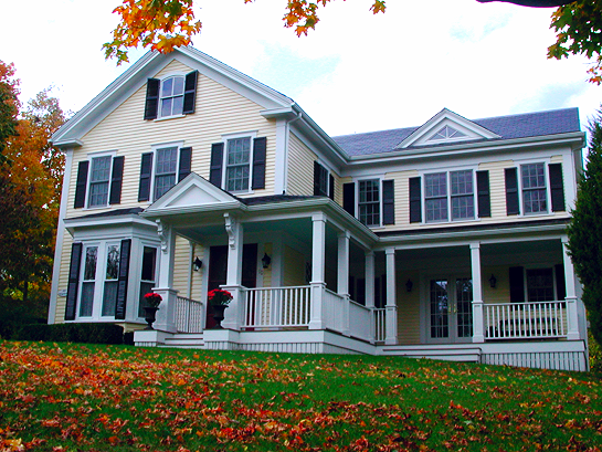 Scituate Residence
