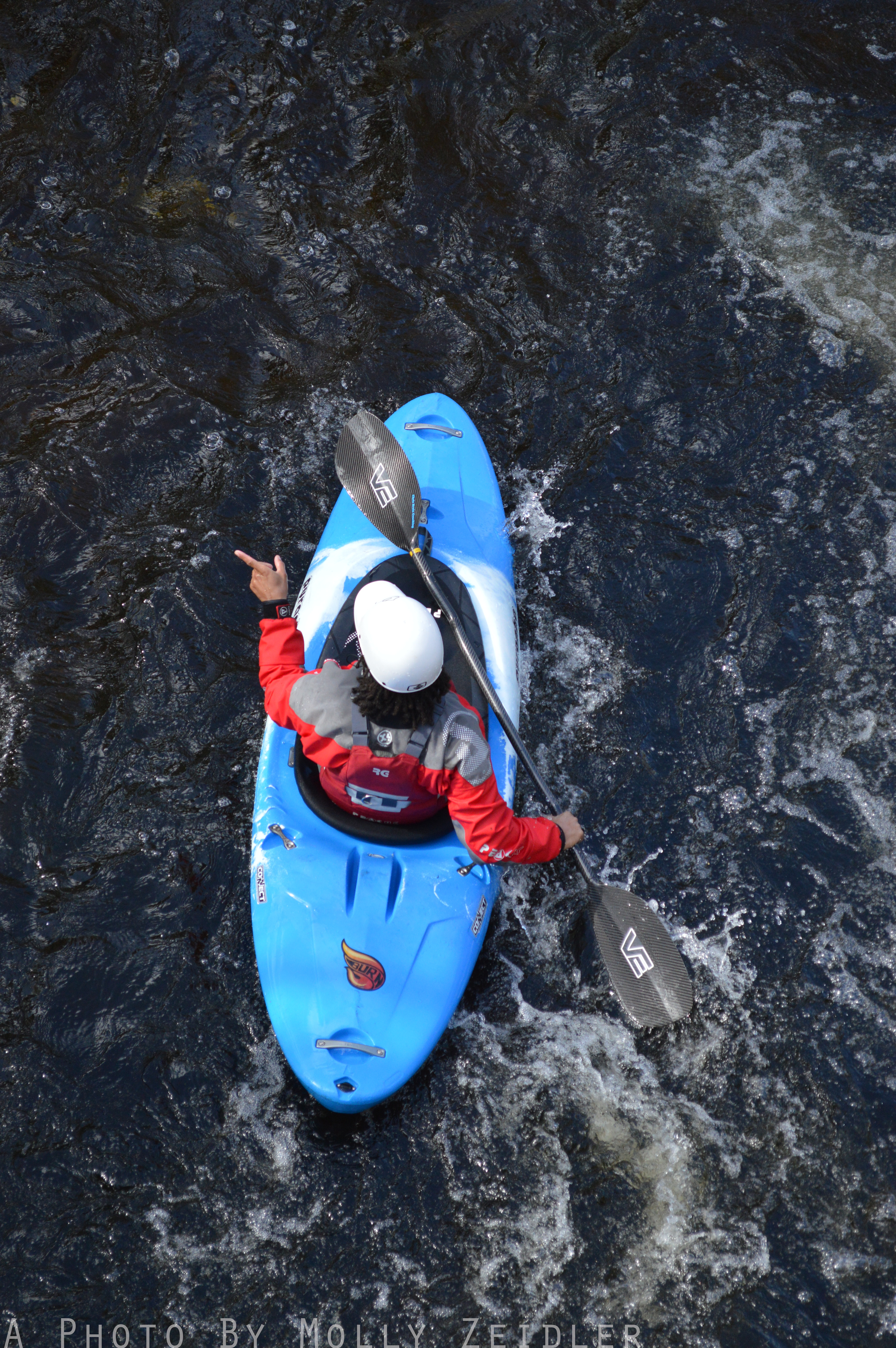British Canoeing Leadership Awards