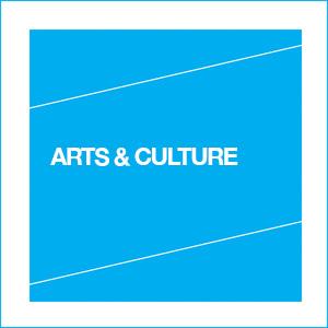 Arts & Culture Brand Report