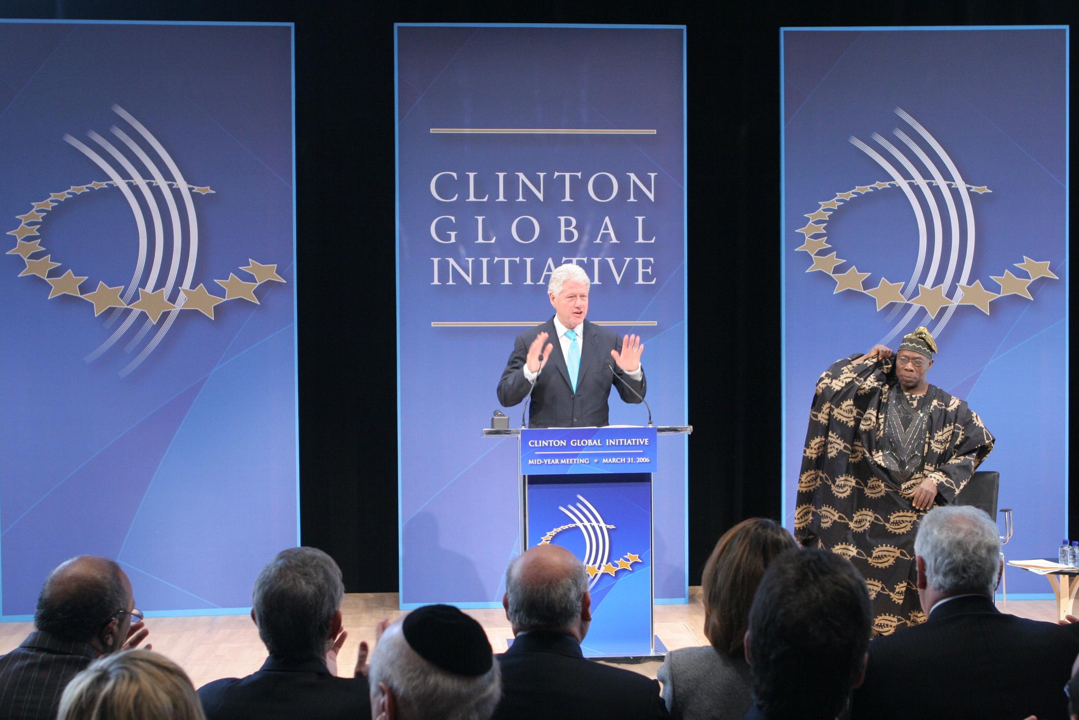 Clinton Global Initiative.JPG
