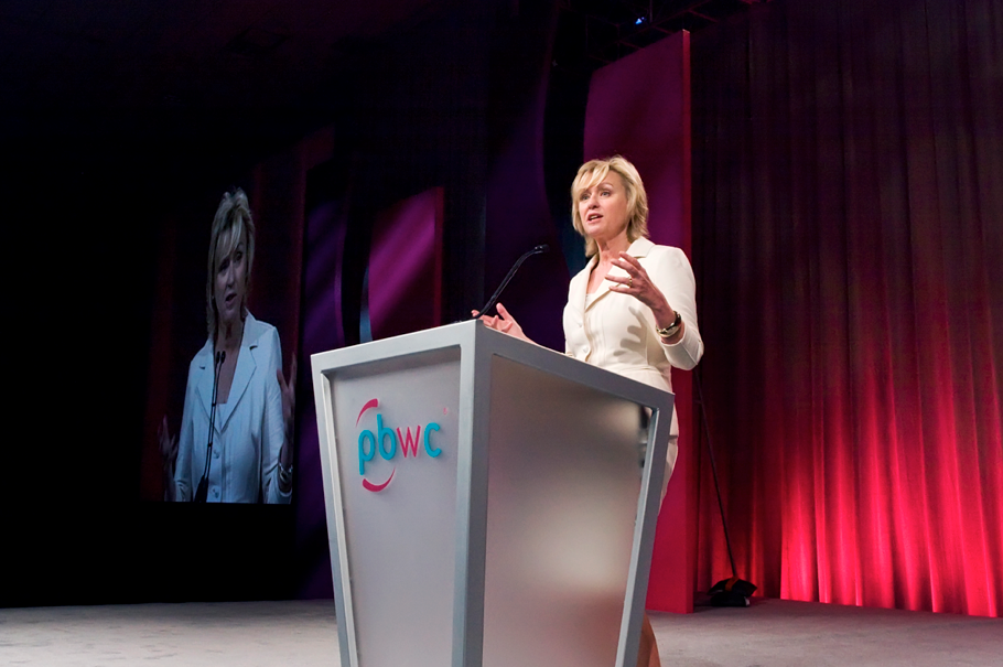 Professional BusinessWomen of California Conferences