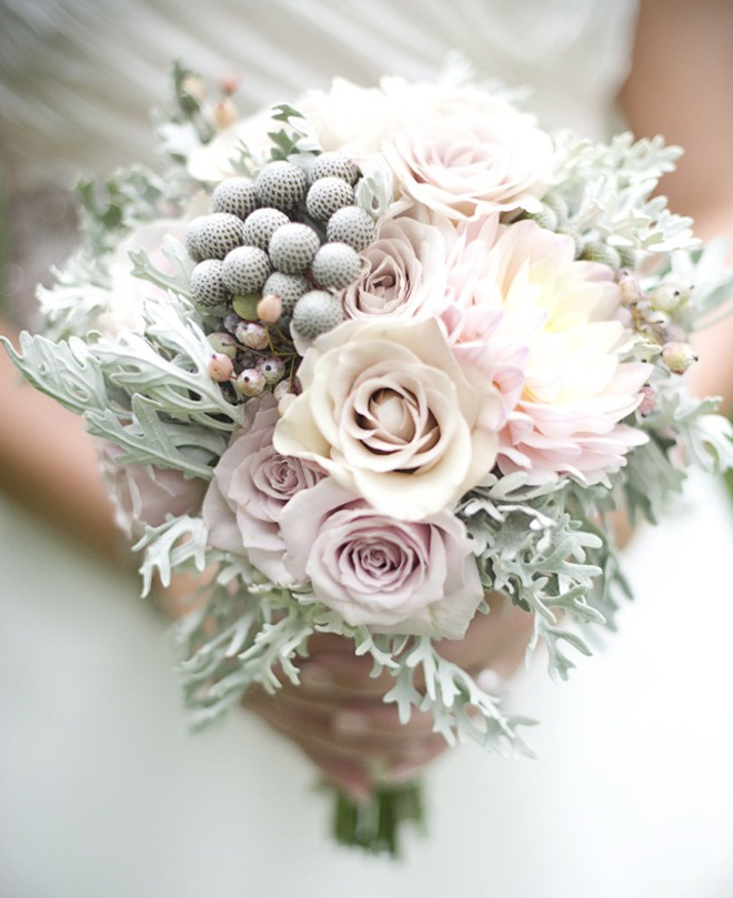 -Winter: Chrysanthemum, Carnation, Evergreens, Hollyberry, Pansy, Queen Anne's Lace