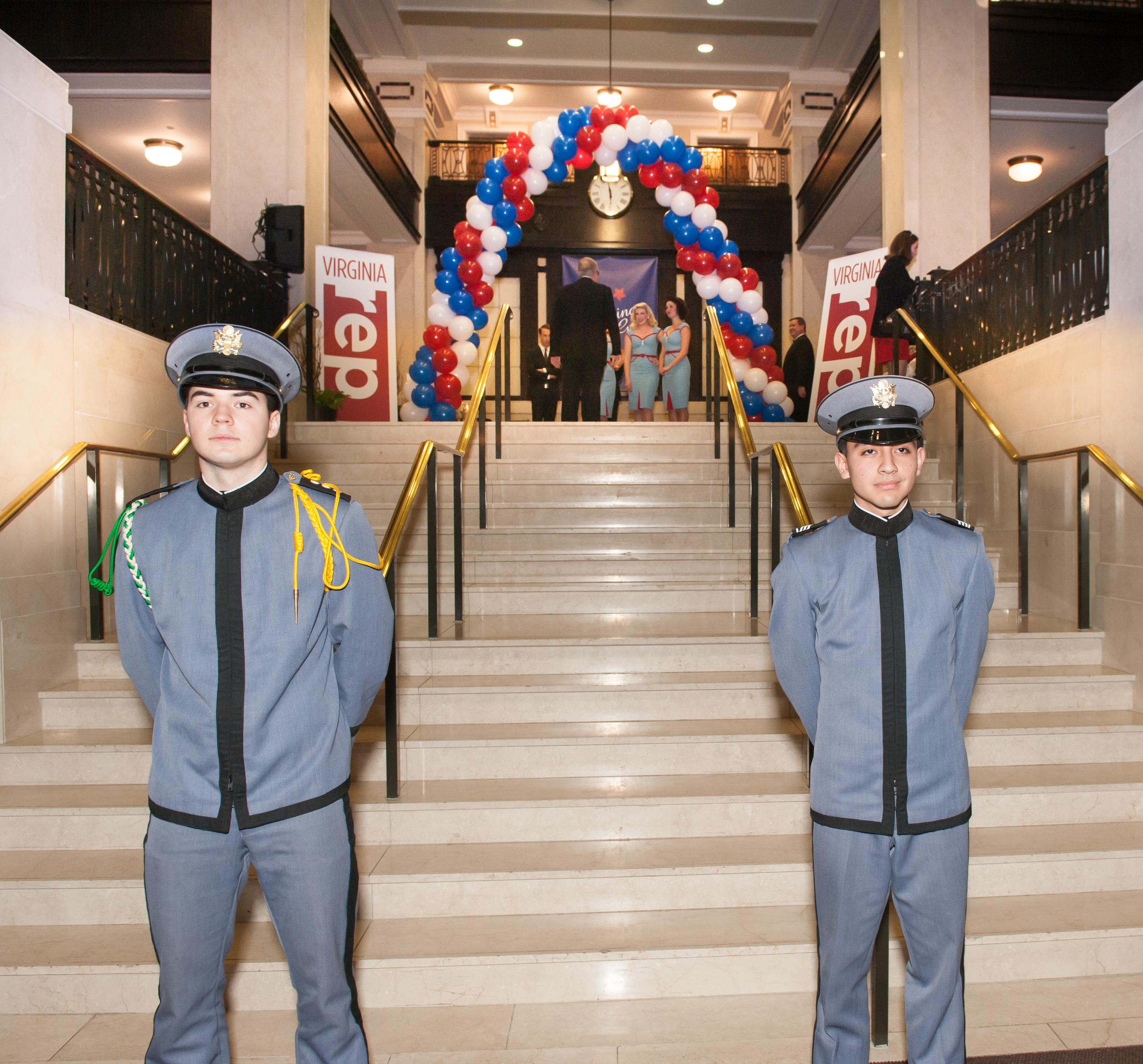 Cadets, Benedictine High School
