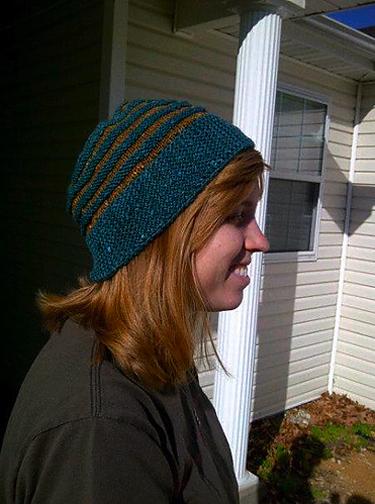 East Falls Hat