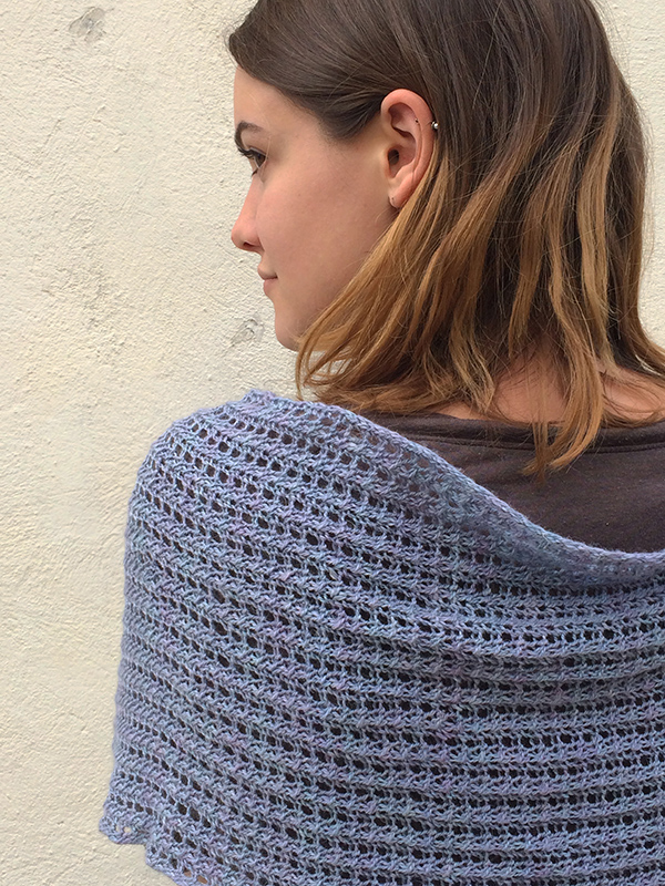 Amager by Leah McGlone, a free pattern from Kelbourne Woolens