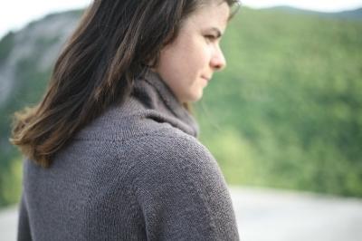 Moto Jacket by Hannah Fettig featuring Savannah