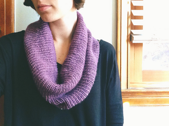 Cowl in Road to China Light