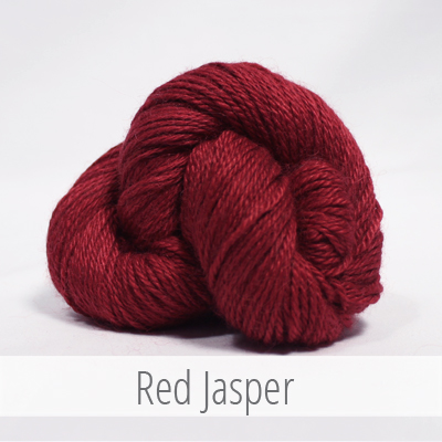 The Fibre Co. Road to China Light Red Jasper