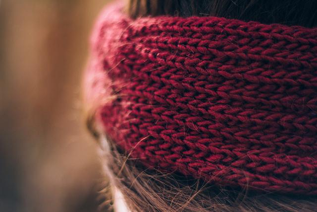 Rocquaine Bay Headband by Fiona Alice
