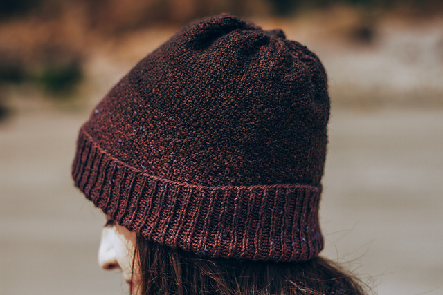 Icart Point Hat by Fiona Alice