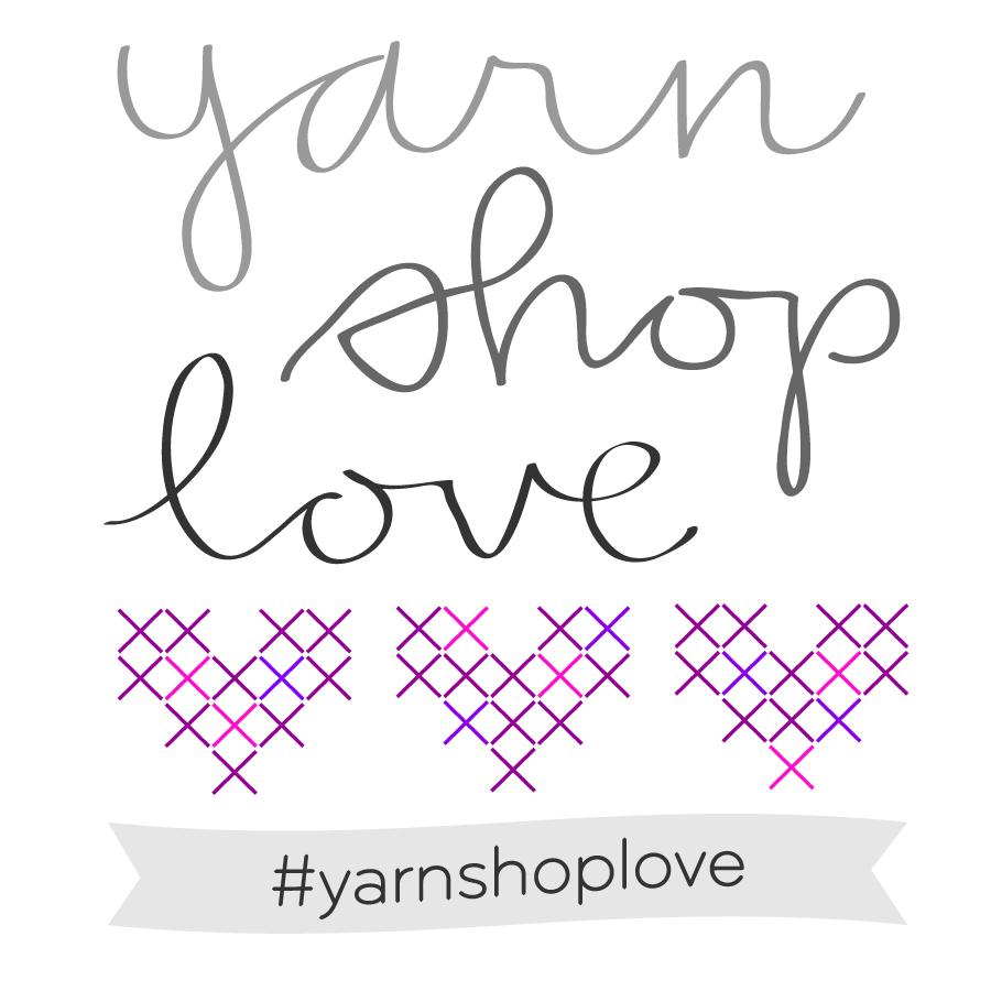 Yarn Shop Love