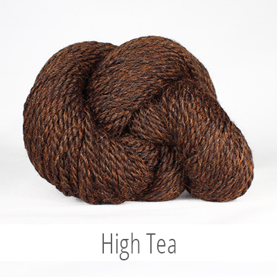 Knightsbridge High Tea