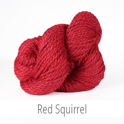 Knightsbridge Red Squirrel