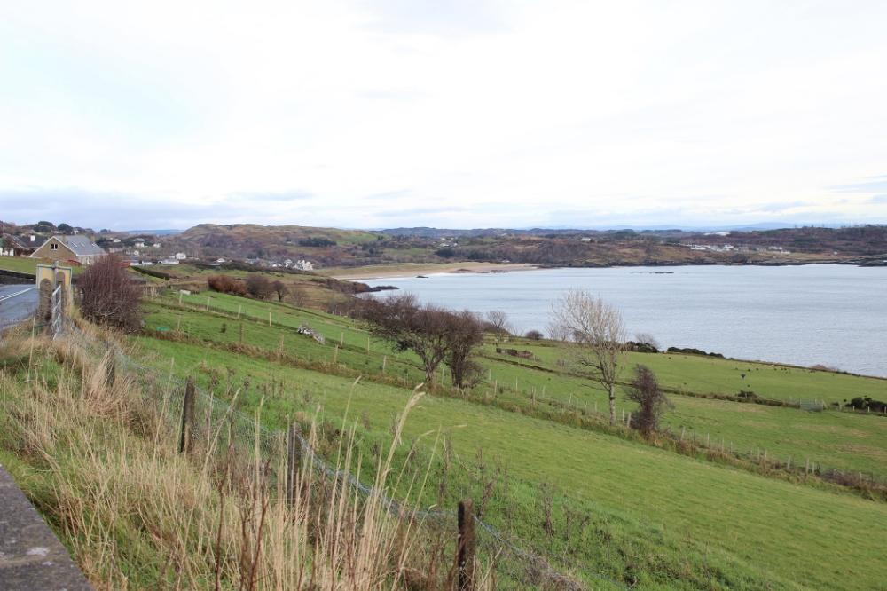 County Donegal, Ireland - Kate Gagnon Osborn
