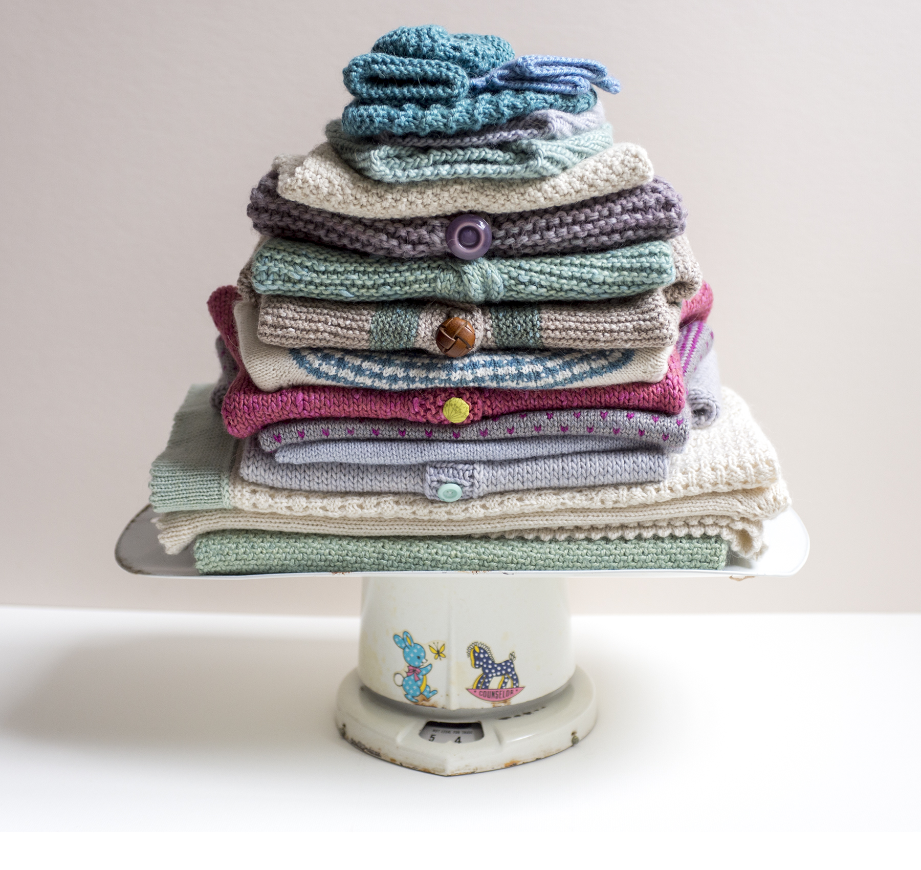 Kelbourne Woolens Baby Collection