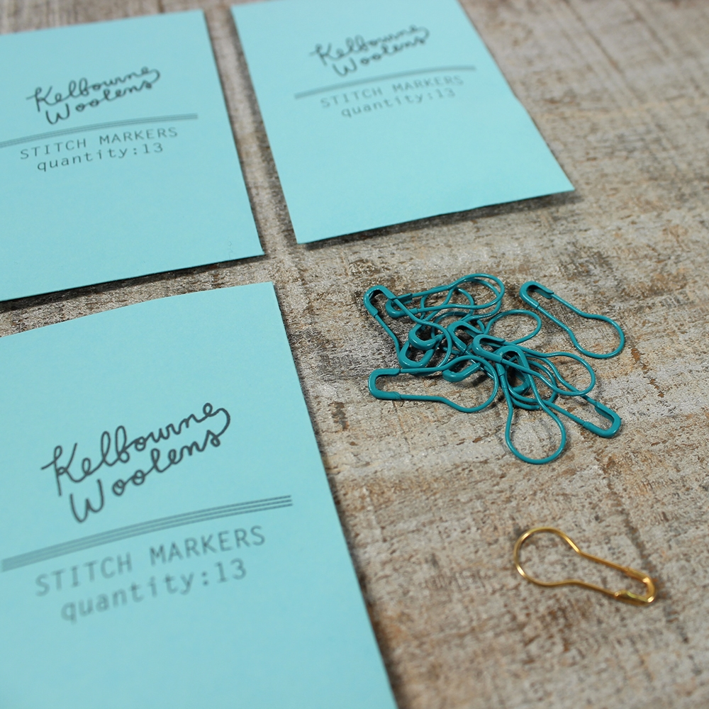 Kelbourne Woolens Stitch Markers