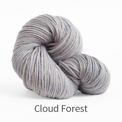The Fibre Co. Canopy Worsted Cloud Forest