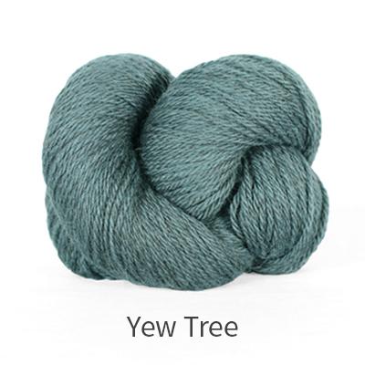 The Fibre Co. Cumbria Yew Tree
