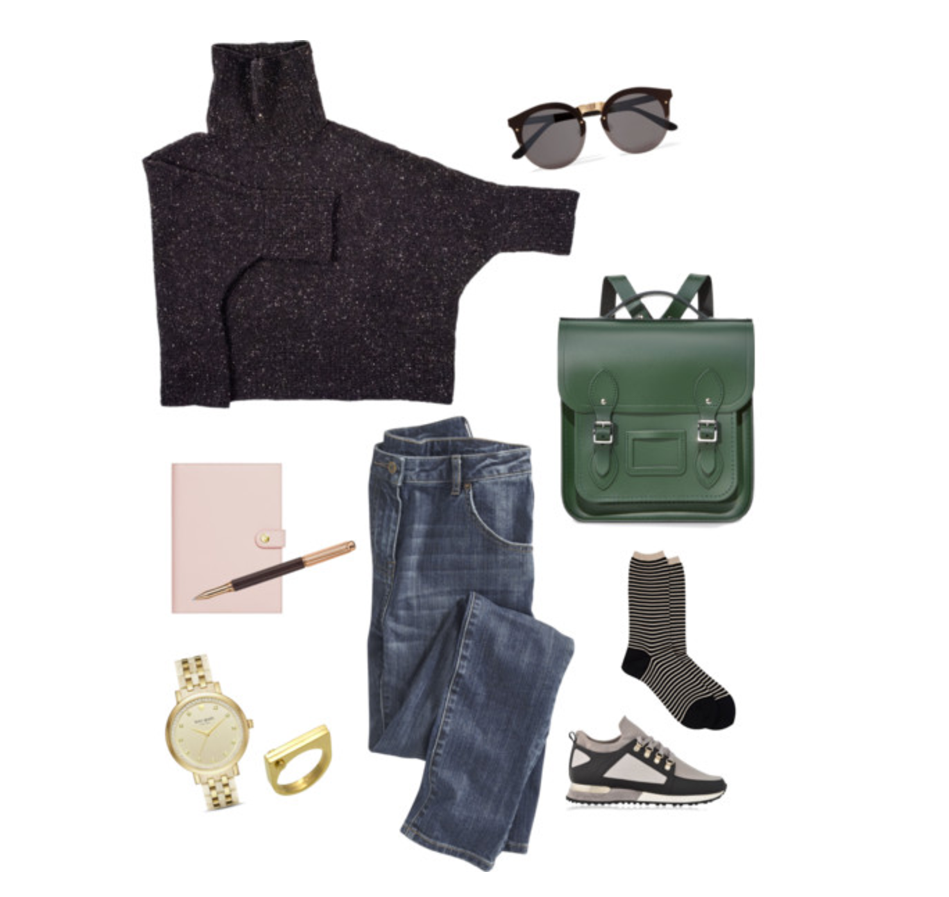 KW Style It: Bibbe / Casual