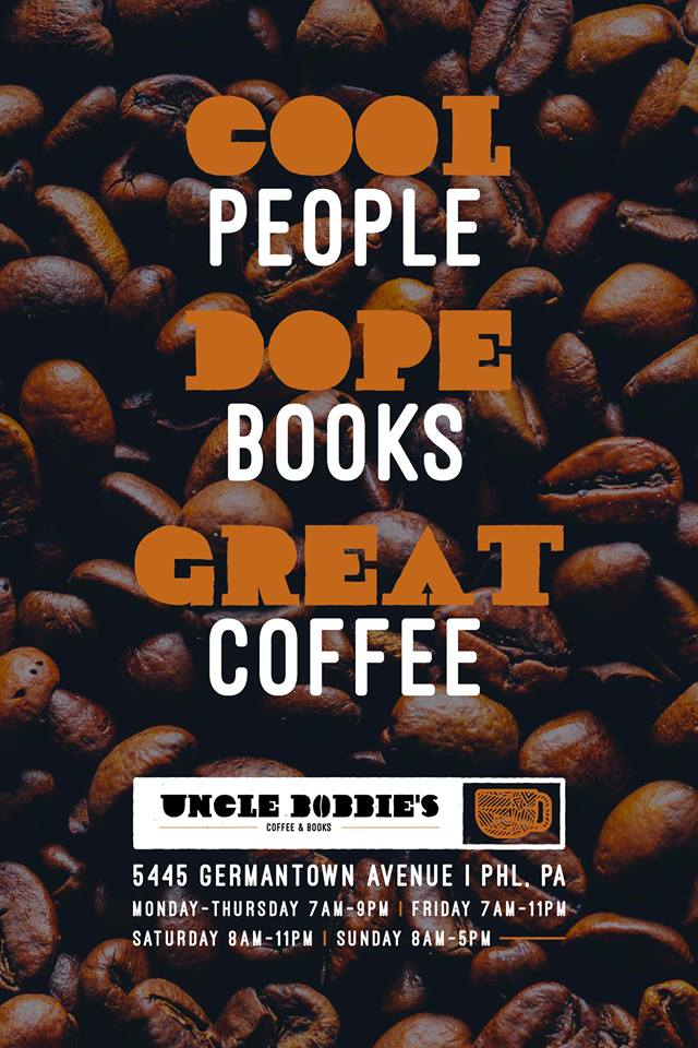 Uncle Bobbie's Coffee and Books