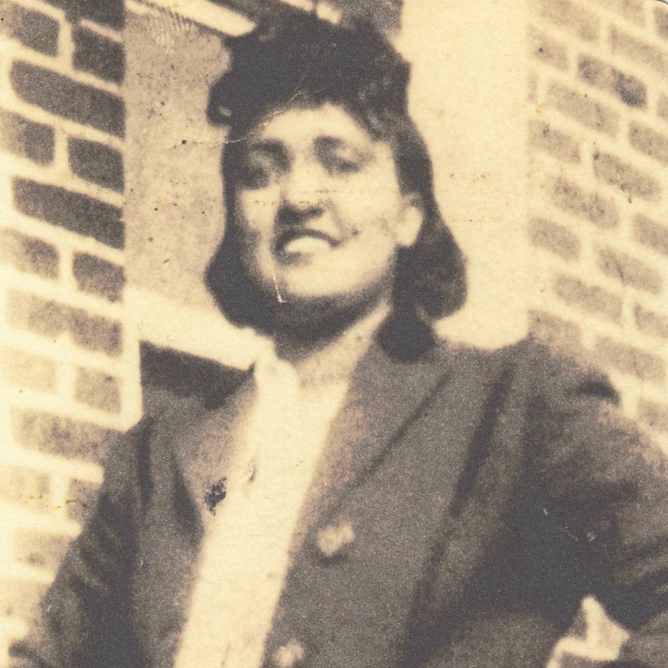 Overlooked Obituaries of the New York Times - Henrietta Lacks