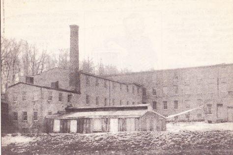 Franklin Yarn Mill