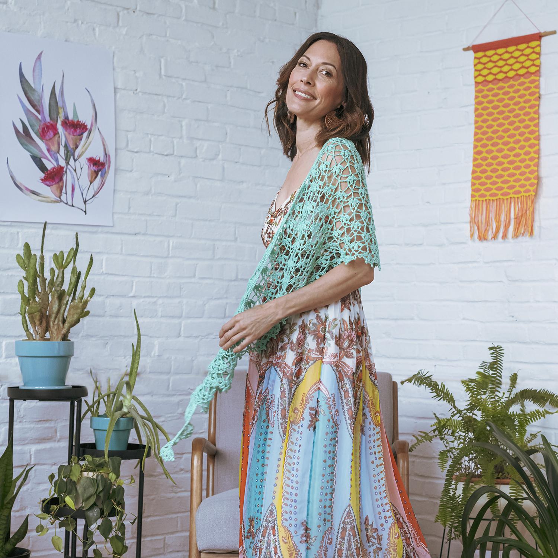 Succulent Michelle DuNaier