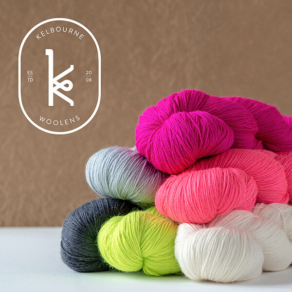 Kelbourne Woolens Perennial