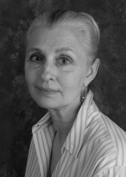 Stephanie Clemens  Artistic Director
