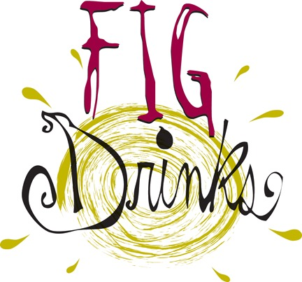 Fig Drinks Logo