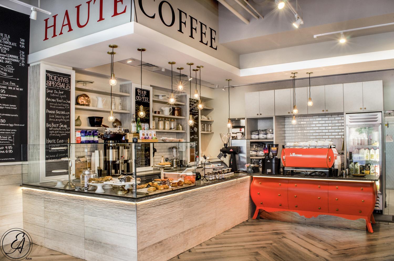 Haute Coffee -