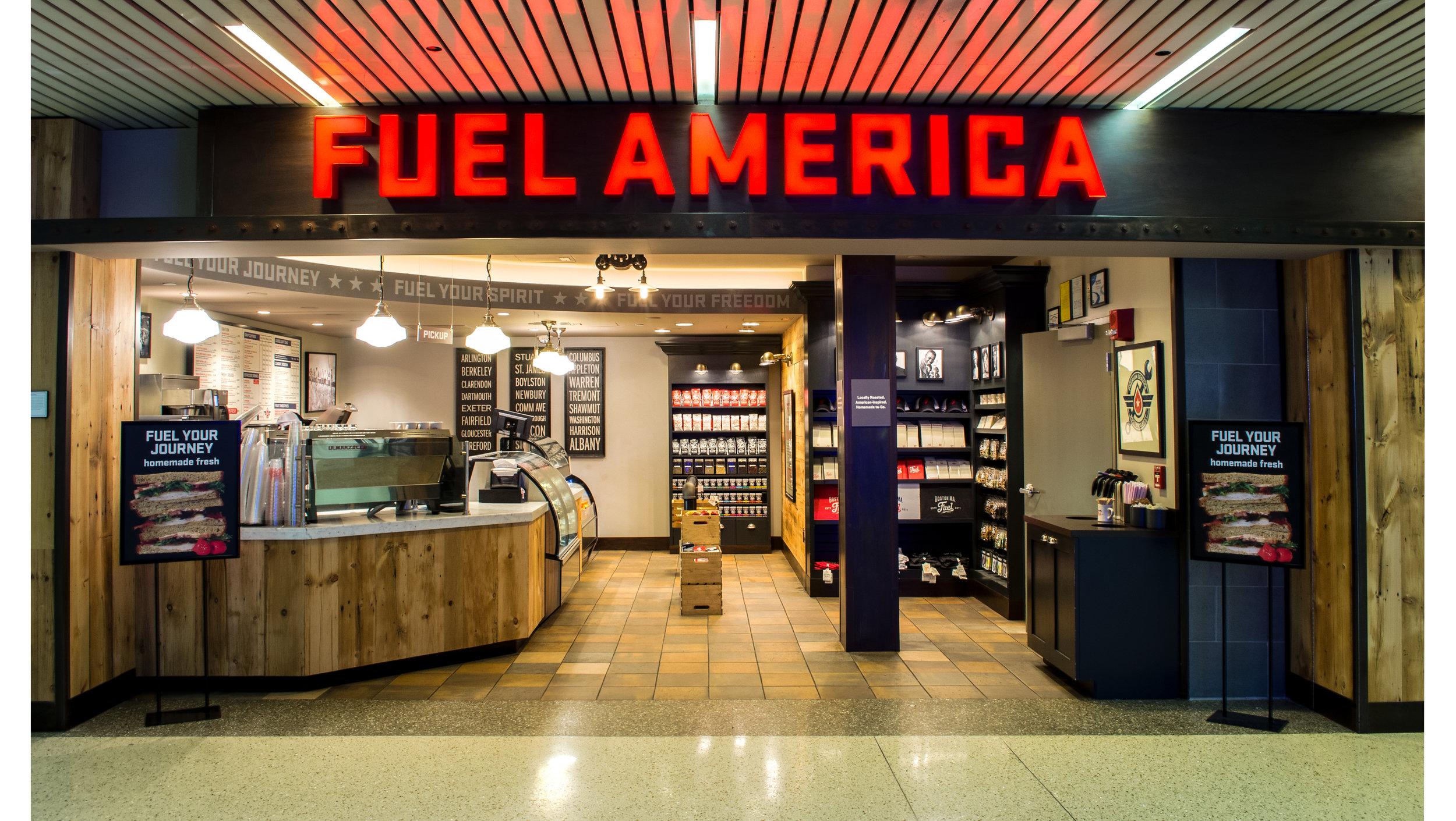 Fuel America -