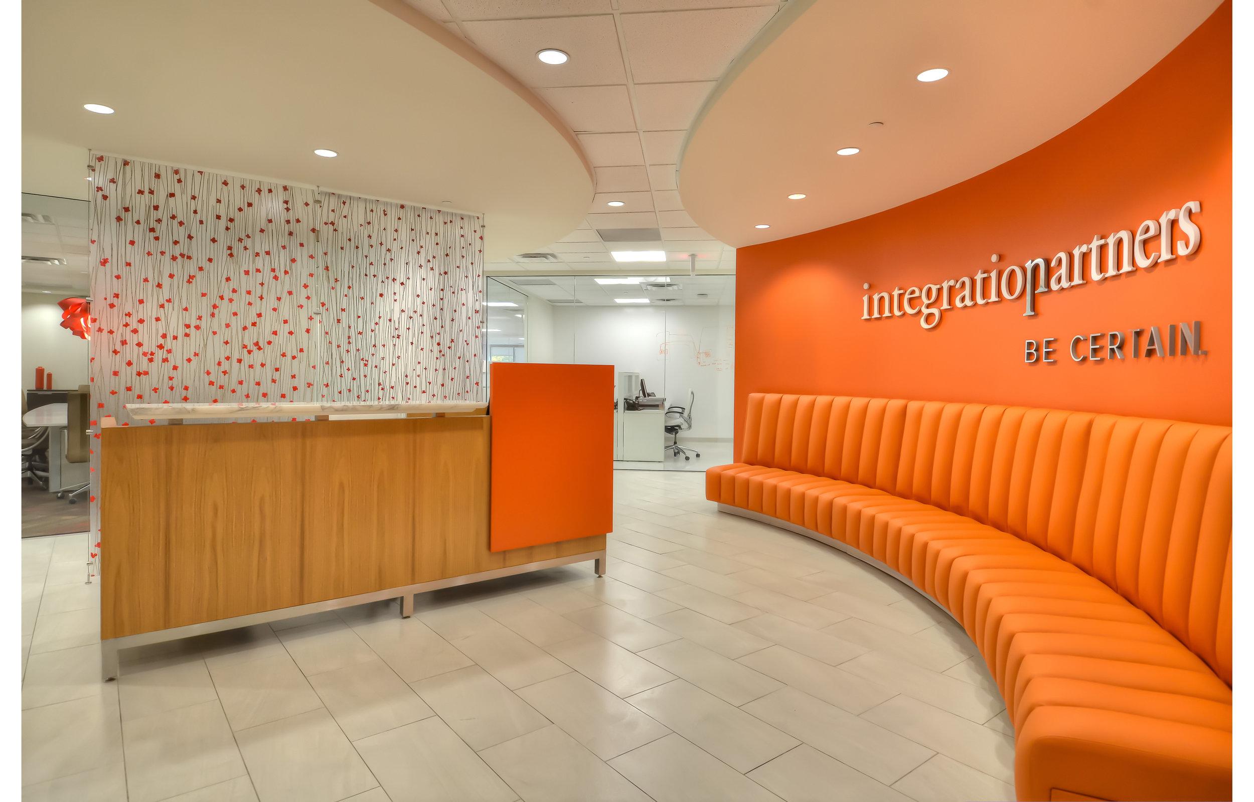 Integration Partners -