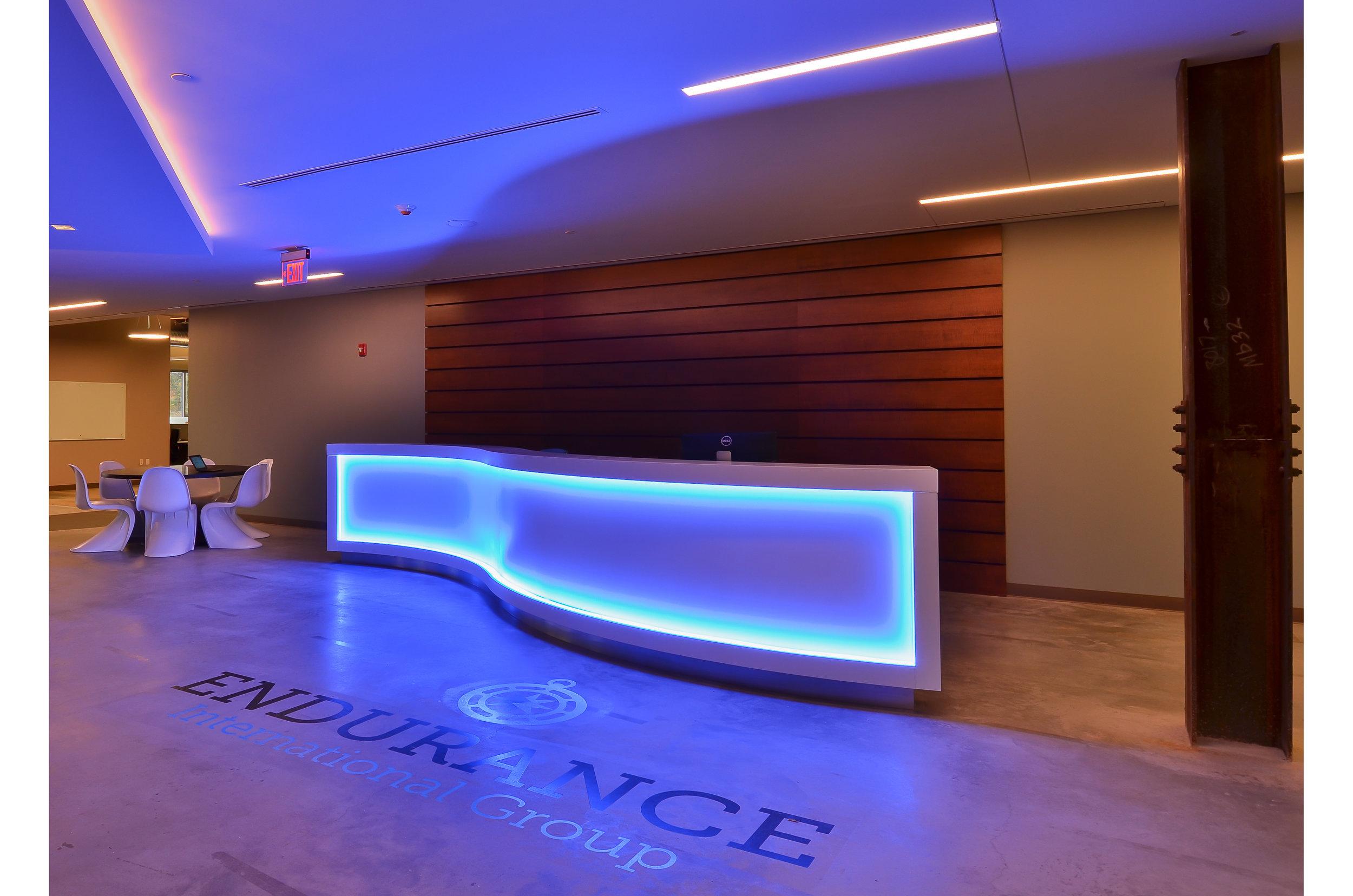 Endurance International Group -