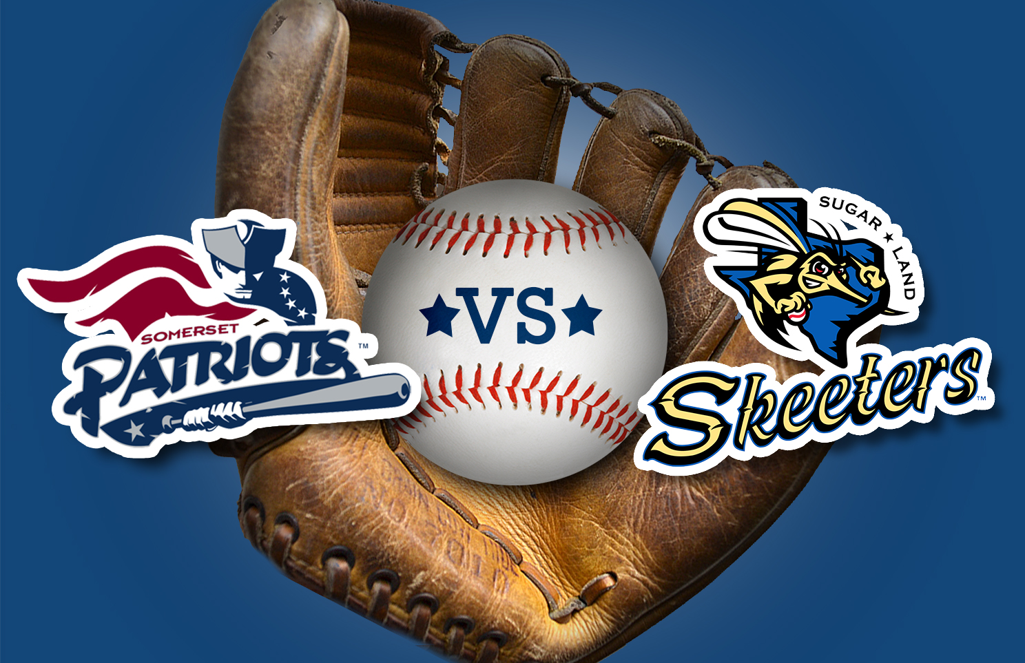 Somerset Patriots v. Sugar Land Skeeters