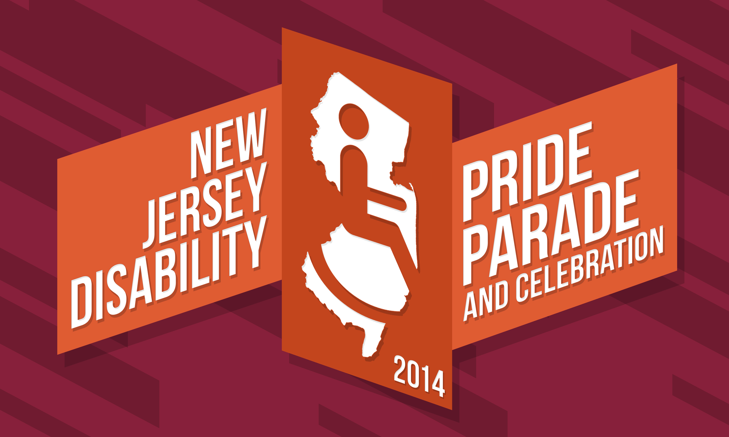 NJ Disability Pride Parade & Celebration 2014