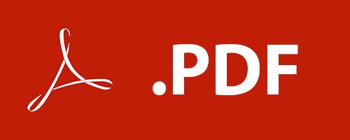 Adobe PDF Format