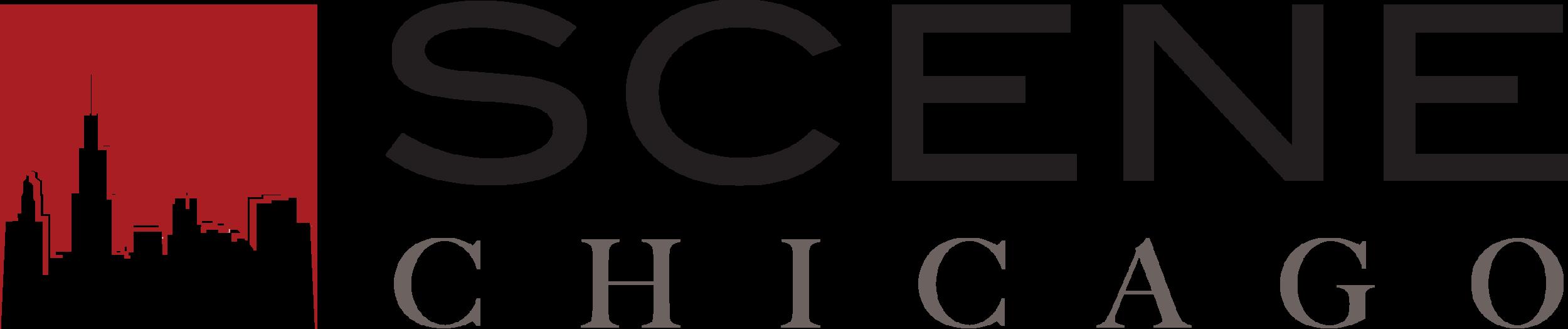 SCENE-Chicago Logo