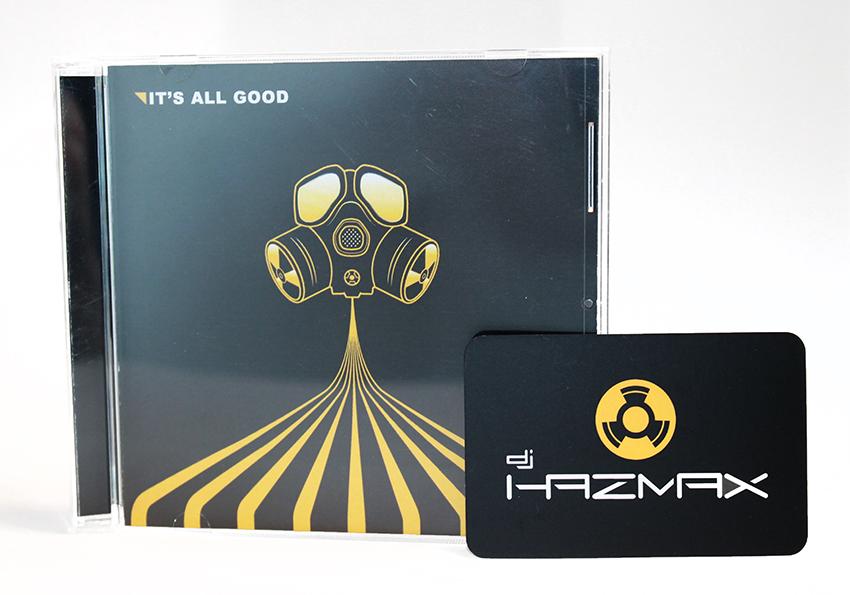 It's All Good Album - Front.jpg