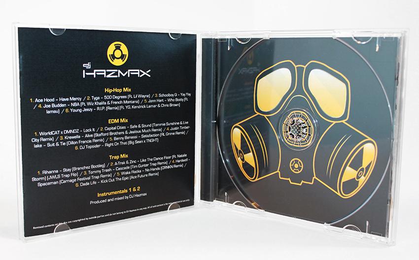 It's All Good Album - Inside.jpg