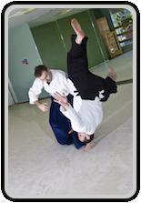 Coventry Aikido Club - Chishin Dojo