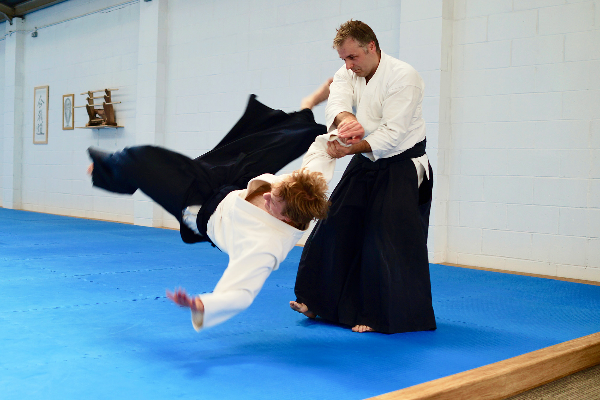 Coventry Aikido Club