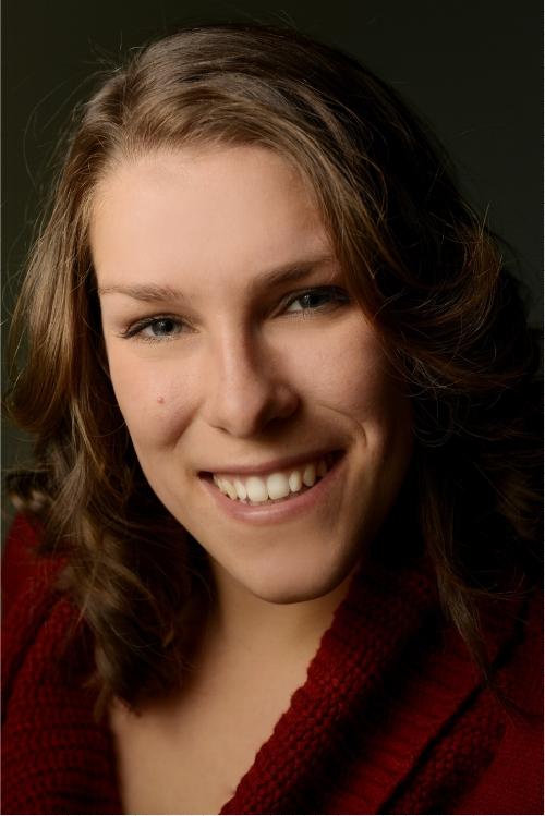Heather Ostberg Johnson