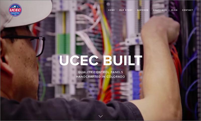 UCEC Homepage