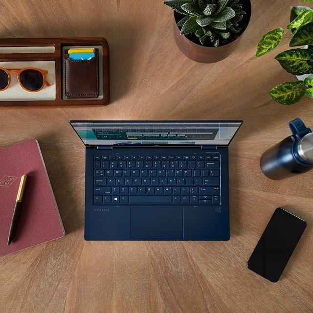 One of my favorite shots from my #photoshoot last month for @hp of the #beautiful new #elite dragonfly laptop. . Styled by @the_prop_stylist . Shot on #canon #canon5ds with 24-70mm f/2.8 L II, lit with two #profoto #profotousa d1 moonlights, one at product level camera left with a 3' #octabox and softgrid for those nice streaky #shadows and one bounced for fill. Processed in #phaseone #captureonepro and #adobephotoshop , . . . . #commercialphotography #commercialphotographer  #productphotography #stilllife #texasphotographer #houstonphotographer #profotoglobal #studiophotography #advertising #retouch #photoshop #teamcanon #lightshapers #strobist #hp
